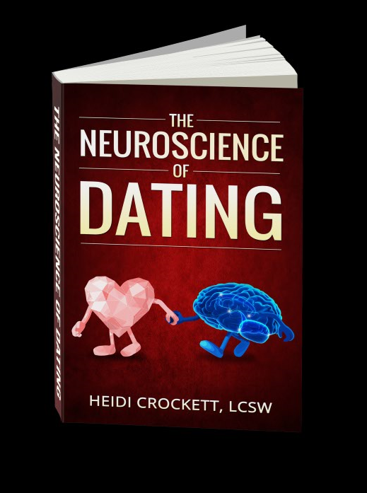 Neuroscience of Dating by Heidi Crockett